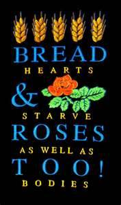 Bread and Roses Strike 2